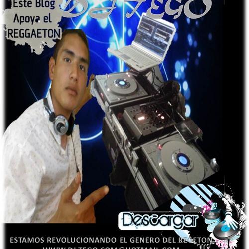 Tego Calderon's avatar
