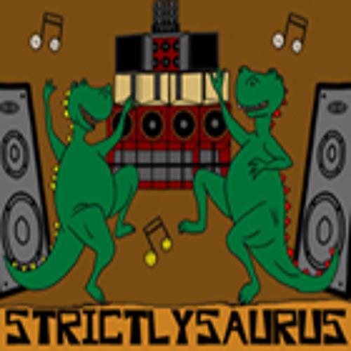 StrictlySaurus's avatar