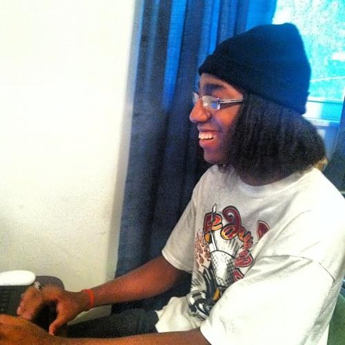 Killa Kail's avatar