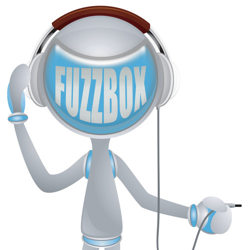 djFuzzBox's avatar