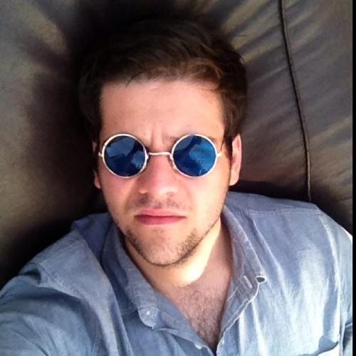 jameswasher's avatar