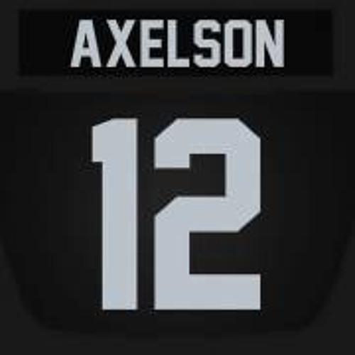 Nathan Axelson's avatar