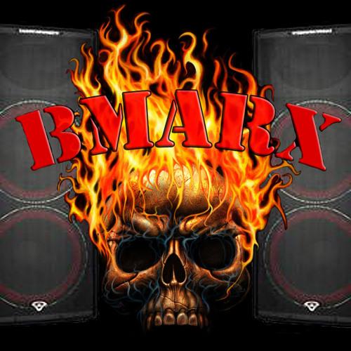 Bmarx's avatar
