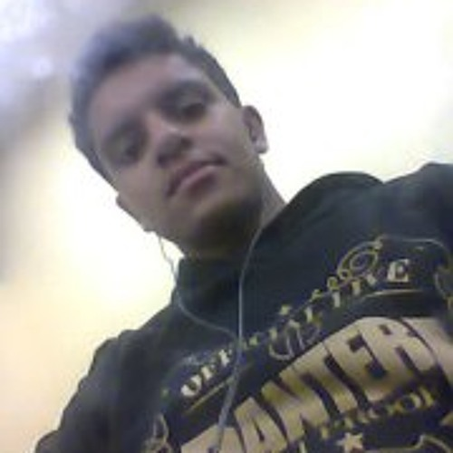 Murillo Almeida Camargo's avatar
