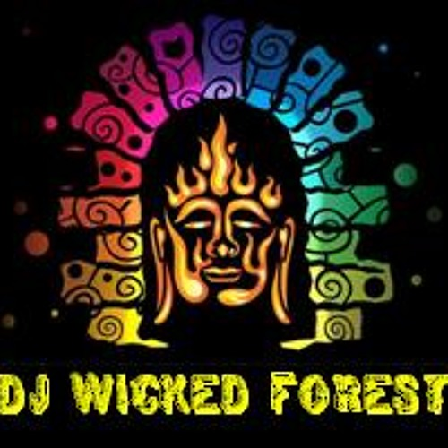Dj Wicked forest's avatar