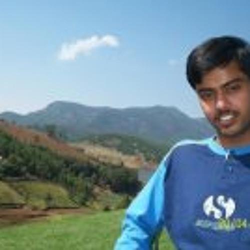 Sathish Kumar 101's avatar