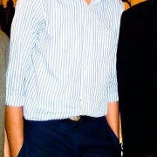 Asad Abbas Amerjee's avatar