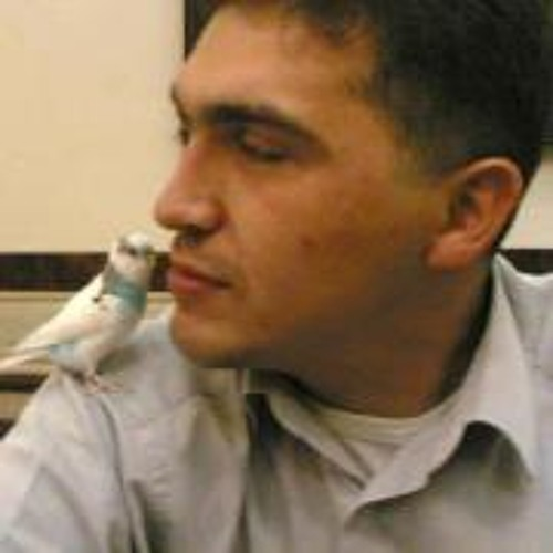 Süleyman Sefer's avatar