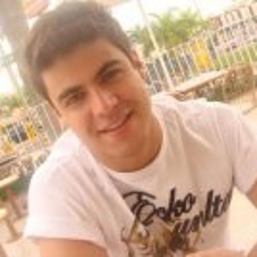 Tarcisio Martins's avatar