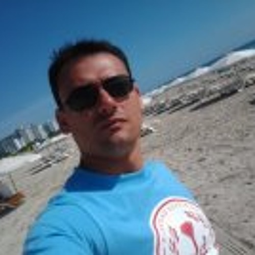 Sidnei Furquim's avatar