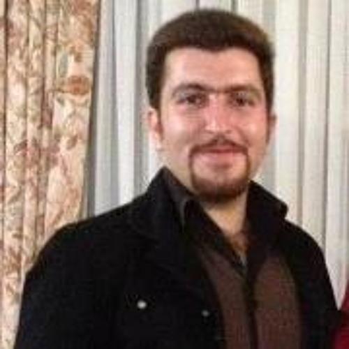 Ahmad Abolfathi's avatar