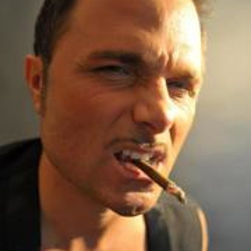 Robbie Groove's avatar