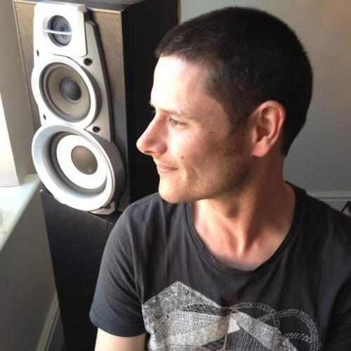 Tony Rigby's avatar