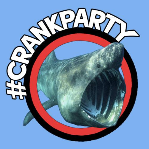 Crankshark's avatar