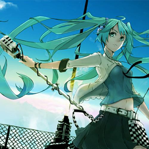 ToshibaGold's avatar