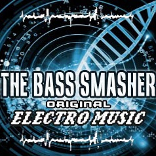 THE BASS SMASHER _'s avatar