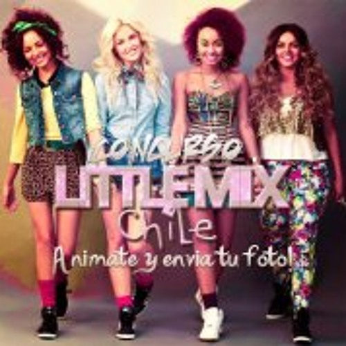 Fc Little Mix Chile's avatar