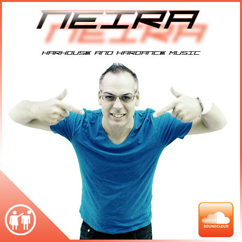 NeiRa Official Soundcloud's avatar