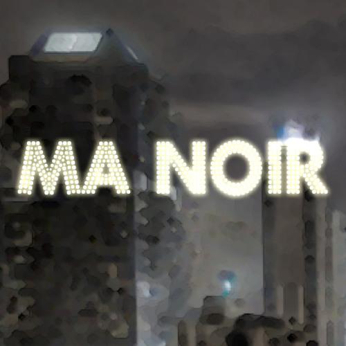 MA Noir's avatar