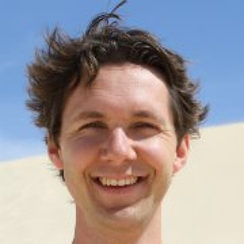 Erik van Laar's avatar
