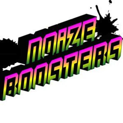 NOIZEBOOSTERS's avatar