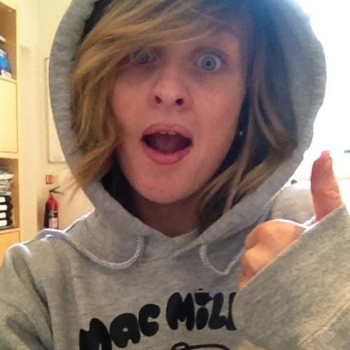 Justine Strummer's avatar