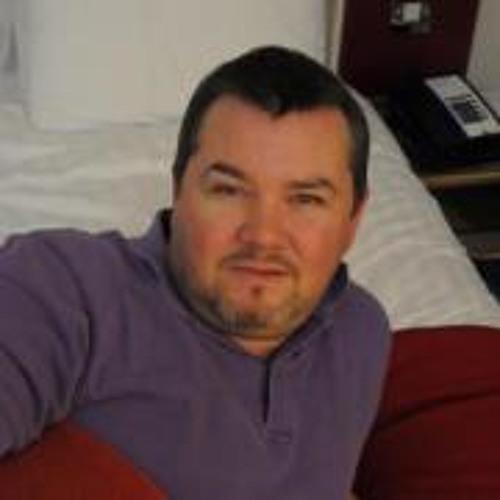 Steven John Murray-Hayes's avatar
