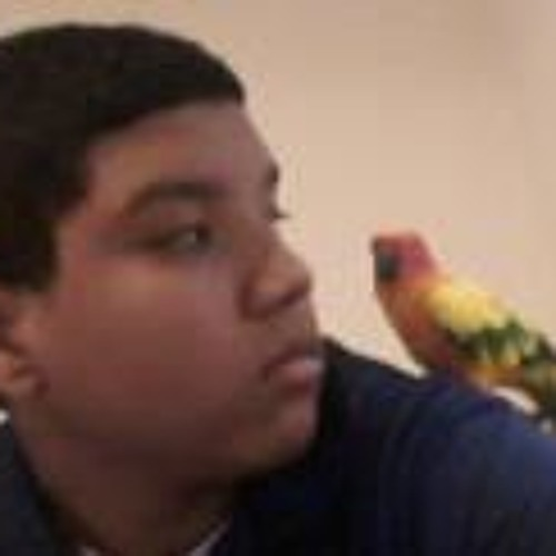 Daniel Caballero 12's avatar