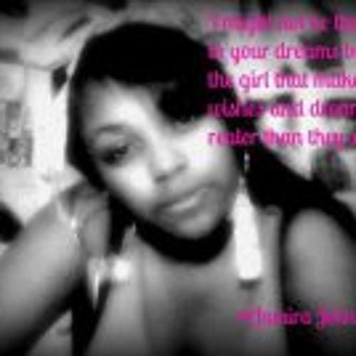 Jamira Johnson 1's avatar