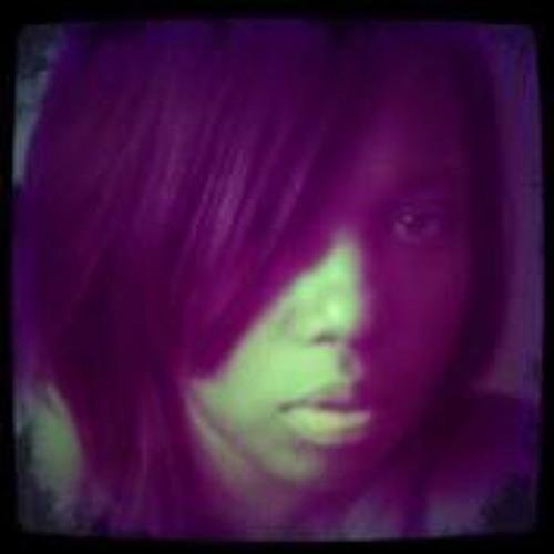 Michaelle Jordan's avatar
