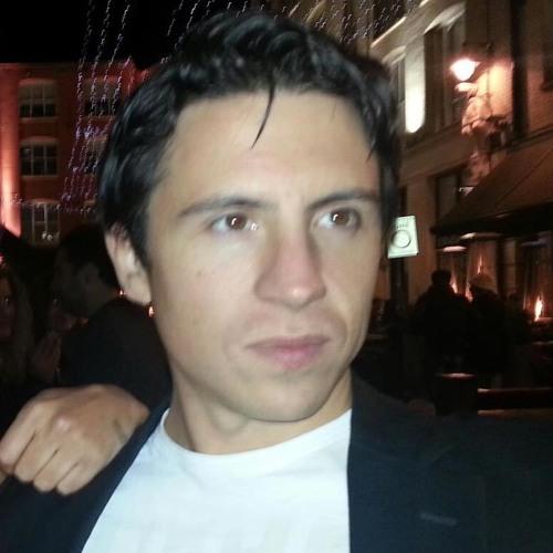 Ben M Francis's avatar