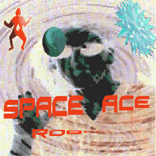 Space Ace Robot's avatar