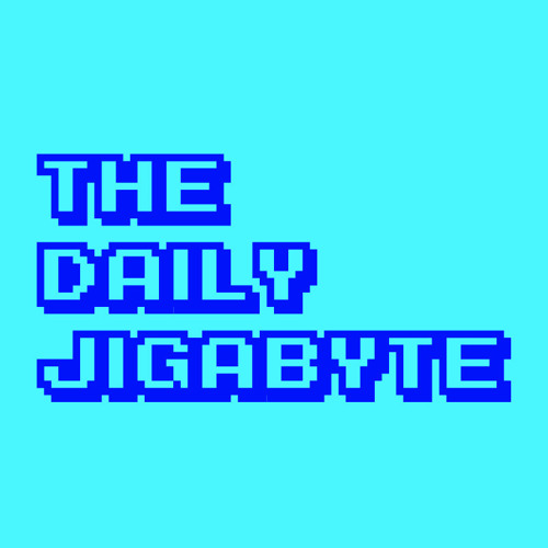 The Daily Jigabyte's avatar
