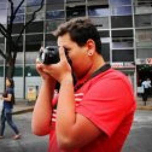 Rogério Hastenreiter's avatar