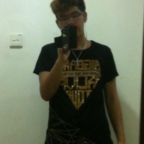 Ian Ong U-T'ng's avatar