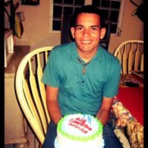 Americo E. Lopez's avatar