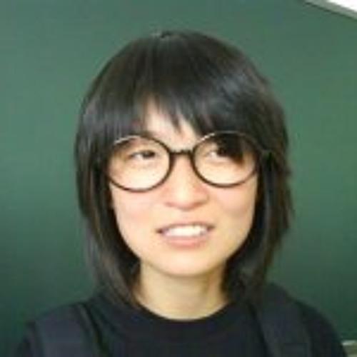 Jasmine Zhang's avatar