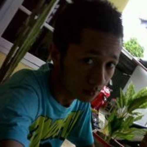 Ziqran Dangkua's avatar