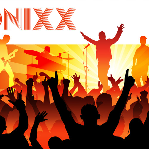 Fonixxmusic's avatar