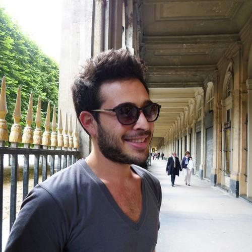 DamienKatz's avatar