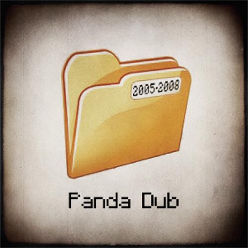 PandaDub (Archives)'s avatar