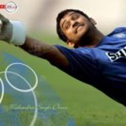 Surendran Suru's avatar