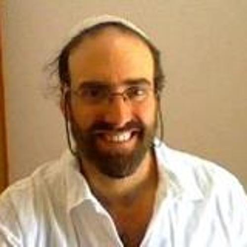 Shaiya Rothberg's avatar