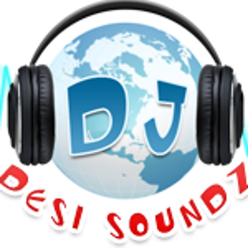 DJ Desi Soundz's avatar