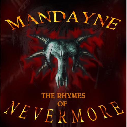 Mandayne's avatar