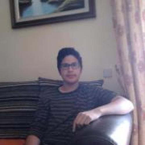 Héric Lima's avatar