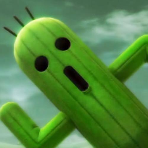 Pampattitude's avatar