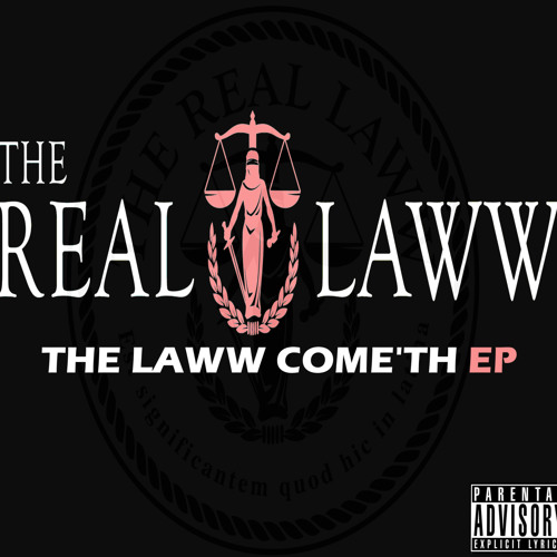 The Laww Cometh EP's avatar