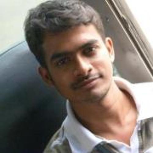 Karthikeyan Venkatesan 1's avatar
