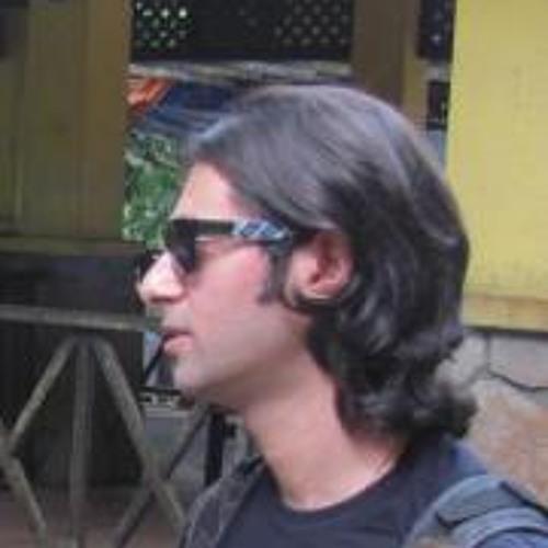 Ramtin Yazdanbakhsh's avatar